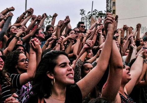 Lideranças feministas: Governo Temer destrói políticas de gênero — Blog do Renato